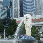 ラッフルズホテルのロングバーで楽しむシンガポールスリング~シンガポールのお気に入り