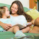 英語の絵本を3歳の息子のために正しい発音で読みたい