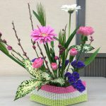 Looking for guests for free Ikebana workshop